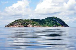 ostrov Aride
