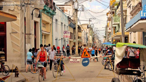 provincie Camagüey Kuba