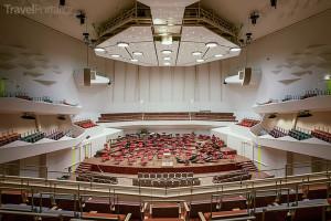 Grand Concert Hall