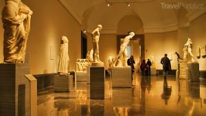 galerie Museo del Prado