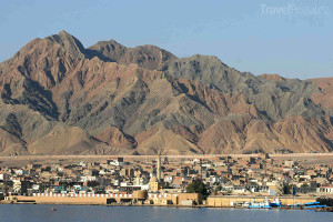Safaga přístav