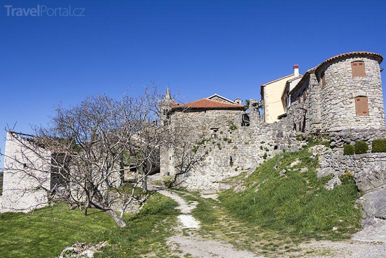 Hum Chorvatsko