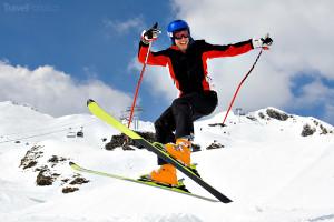 lyžařské zájezdy