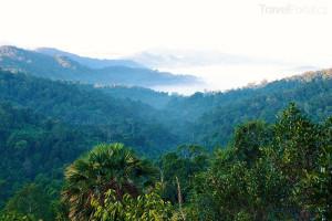 prales v Laosu