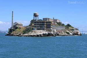 věznice Alcatraz