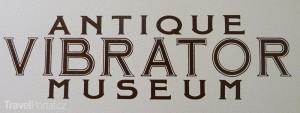 Muzeum vibrátorů