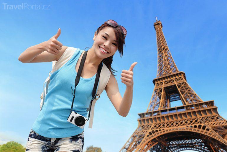 Nejlepší doba pro návštěvu Paříže je právě teď!