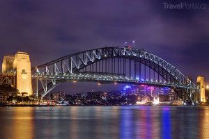 most Harbour Bridge