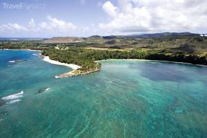 ostrov Kauai
