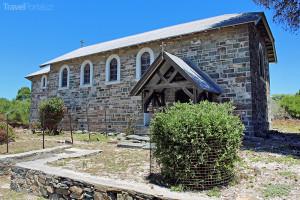 kostel Svatého pastýře