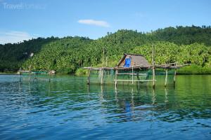 ostrov Mindanao