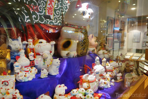 muzeum koček Kuching