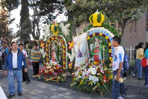 oslava Panny Marie