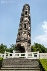 pagoda Chu-ču