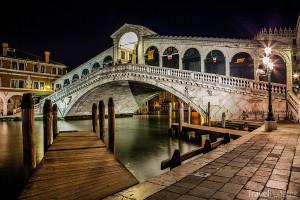 most Ponte di Rialto