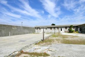 vězení na Robben Island