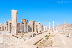 Tachara Persepolis