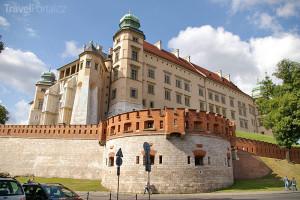 Wawel Polsko