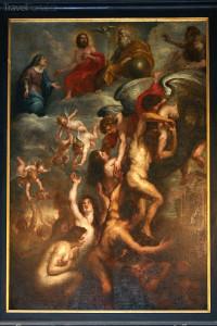 obraz od Rubense