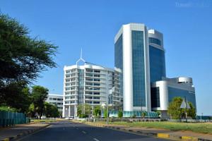 metropole Gaborone