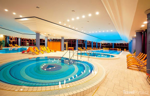 Greenfield Hotel Golf + Spa