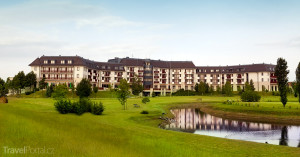 Greenfield Hotel Golf + Spa