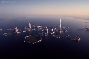 nejvyšší mrakodrap světa vyroste v Tokiu