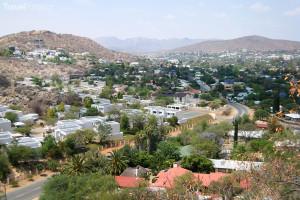 metropole Windhoek