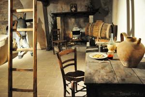 Museo dell'Olio v italské obci Cisano