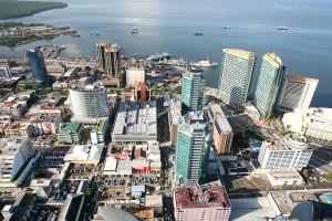 metropole Port of Spain