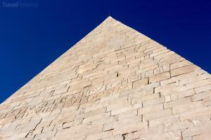 Cestiova pyramida detail