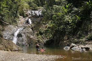 ostrov Tobago