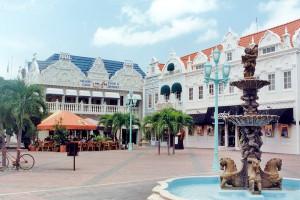 metropole Oranjestad