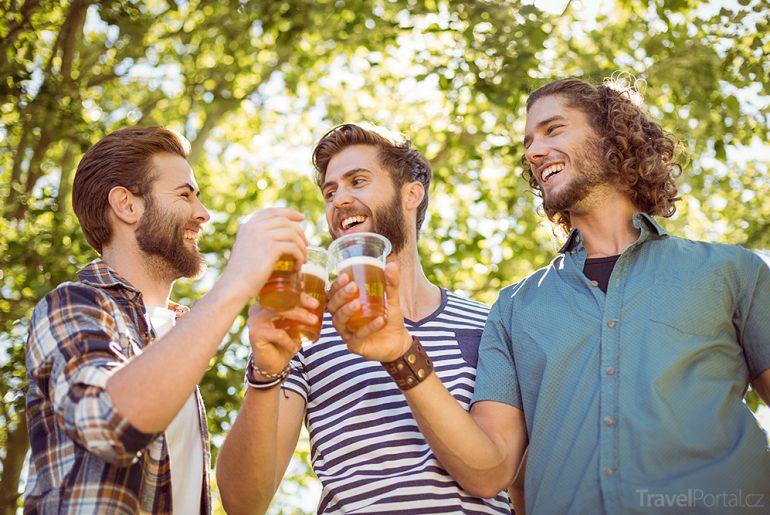 Město Žalec láká na pivo!