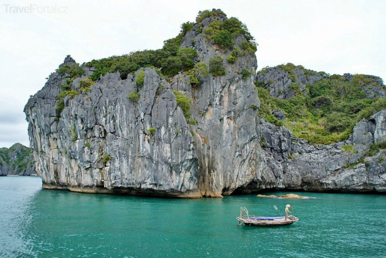 severní Vietnam
