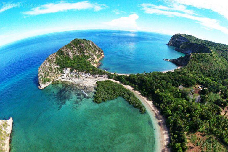 souostroví Mayotte
