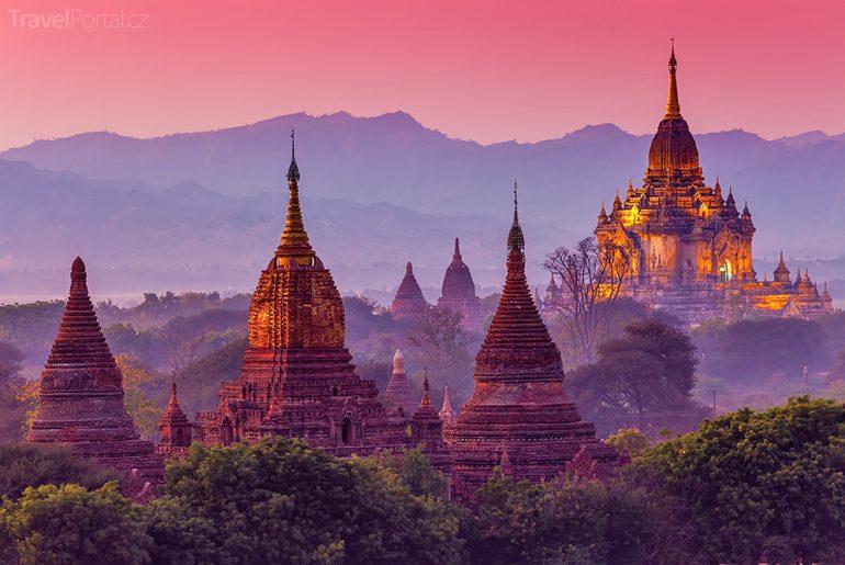 Turisty směřující do Myanmaru čeká velké zklamání