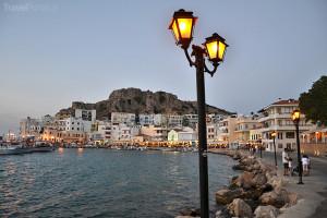 ostrov Karpathos