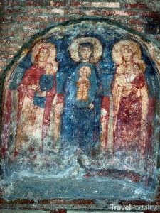 Tři svaté matky