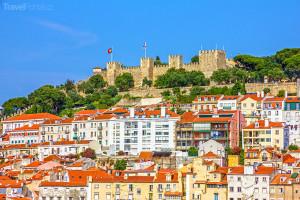 hrad São Jorge