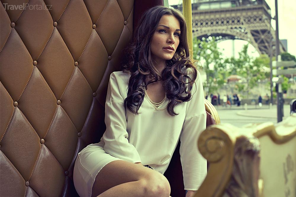 Francouzská móda  Její královnou se stala Coco Chanel c79234f5c7