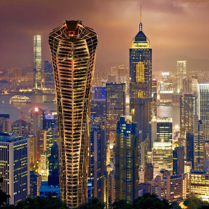 Asian Cobra Tower