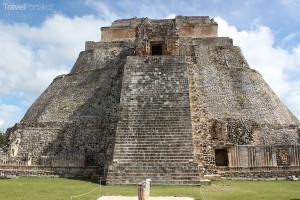 Pyramida kouzelníka