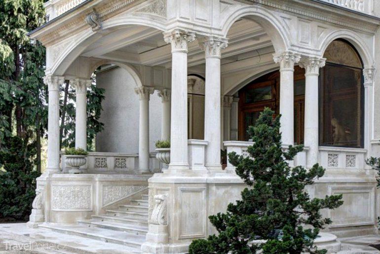 Palác Primăverii