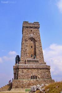 památník Stoletov