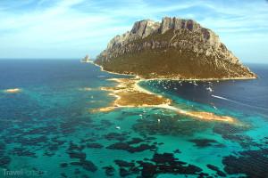 ostrov Tavolara