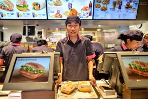 KFC v Tibetu