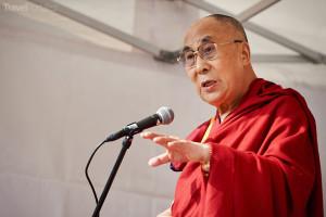 duchovní vůdce Dalajláma
