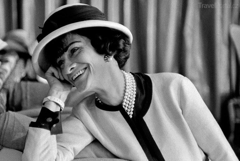 královna módy Coco Chanel