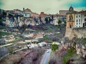 město Cuenca